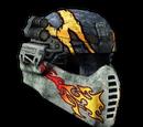Crown Helmet (Old)