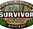 Survivor: Mexico