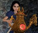 Armas de Alice: Madness Returns