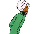 Maharaja of Gaipajama