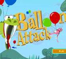 Balloon Attack
