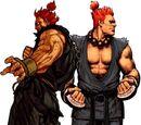 List of Moves in Capcom vs. SNK 2