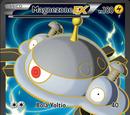 Magnezone-EX (Destellos de Fuego 101 TCG)