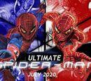 Peliculas de Spider-man