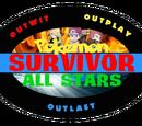 All-Stars Contestants