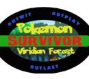 Viridian Forest Contestants