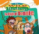 The Origin of Donnie