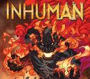 Inhuman Vol 1 2