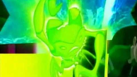 Ben 10 Alien Force Opening