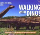 Blog de Jason/Documental Walking with Dinosaurs