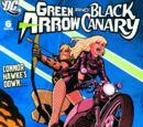 Green Arrow and Black Canary Vol 1 6
