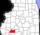 Cass County, Illinois