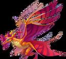 Brightwing Dragon