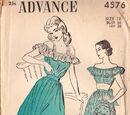 Advance 4576