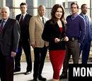 Major Crimes, Season 1