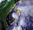 20,000 Atlantic hurricane season