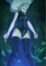 Mirajane powers up.png