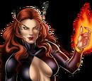 Satana Hellstrom (Earth-1010)