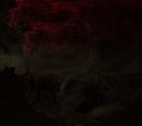 Cueva del cuervo de tres ojos