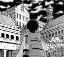 AzuraJae/DreadOut Comic