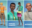 Trait (The Sims 4)