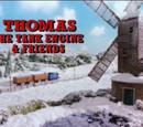 Thomas & Friends/Season 6