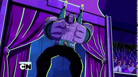 Ben 10 Omniverse Galactic Monsters TVSpot 3