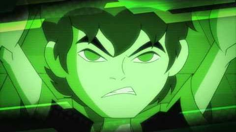 Ben 10 - Omniverse Cartoon Network on Foxtel