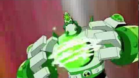Ben 10 Omniverse New Season 4
