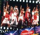 Morning Musume CONCERT TOUR 2004 Haru The BEST of Japan