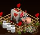 Love Cow