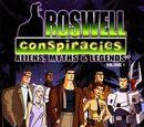 La conspiración Roswell