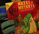 Labirynty i Mutanty