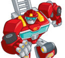 Heatwave (Rescue Bots)