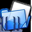 Nuvola filesystems folder template.png