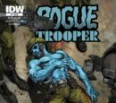 Rogue Trooper (IDW) Number 4