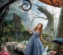 Alicia en el País de las Maravillas (película de 2010)