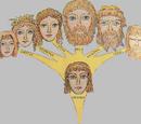 Elder Gods (Greek mythology)