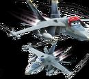 Myśliwce wojenne