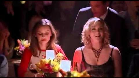 Robert Downey Jr. & Sting - Every Breath You Take (Ally McBeal)
