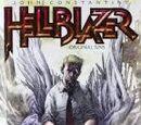 List of Hellblazer publications