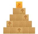 Jackpot Pyramid