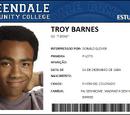 Troy Barnes