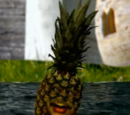 Pineapple (Sir Juice-A-Lot)