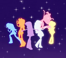 Transcripciones/My Little Pony: Equestria Girls