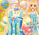Pearl Shell Coord