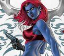 Raven Darkholme (Terre-616)