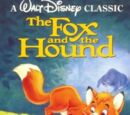 The Fox and the Hound (video)