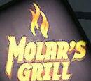 Molar's Grill