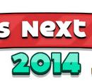 Papa's Next Chefs 2014